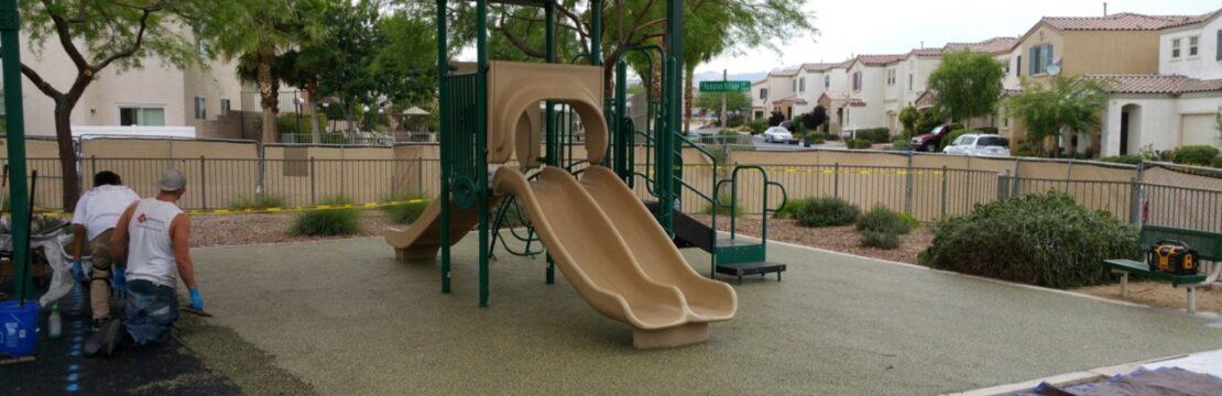 Sarasota Safety Surfacing-Services