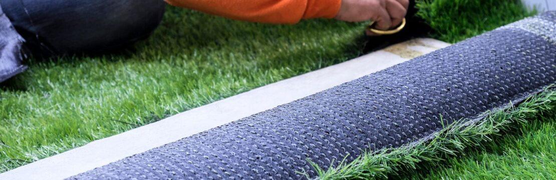 Sarasota Safety Surfacing-Synthetic Grass-additional image